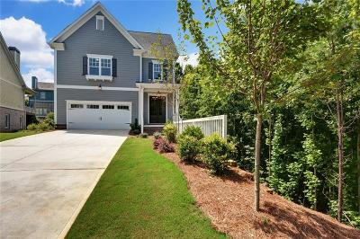 Canton Single Family Home For Sale: 309 Grant Court