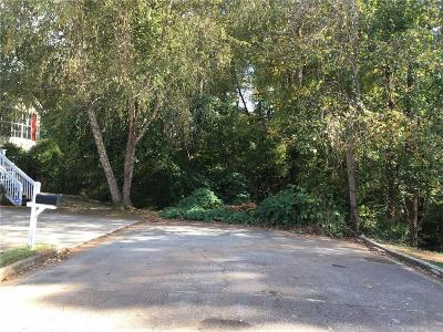Lawrenceville Residential Lots & Land For Sale: 581 Brass Key Court