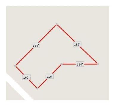 Carroll County Residential Lots & Land For Sale: 215 Kennedy Drive