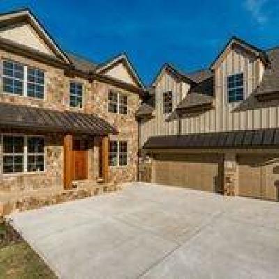 Marietta Single Family Home For Sale: 1767 Rockwater Road