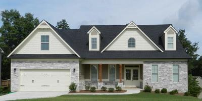 Cartersville Single Family Home For Sale: 13 Greystone Way