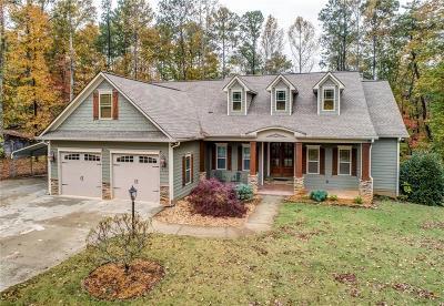 Jasper Single Family Home For Sale: 101 Montview Drive