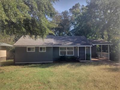 Decatur Single Family Home For Sale: 2310 Ousley Court