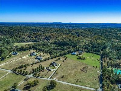 Cartersville Land/Farm For Sale: Bates Road