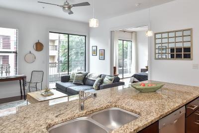 Condo/Townhouse For Sale: 200 N Highland Avenue NE #206