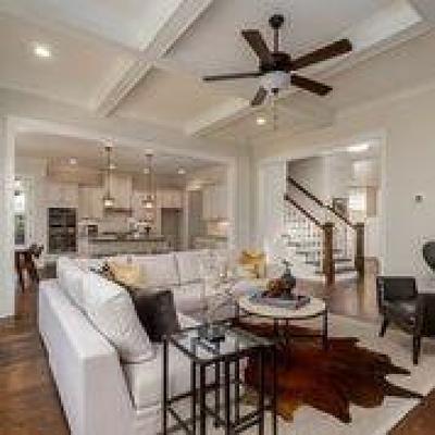 Marietta Single Family Home For Sale: 1769 Rockwater Road