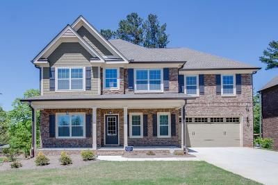 Buford Single Family Home For Sale: 405 Sweet Apple Lane