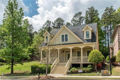 Snellville Single Family Home For Sale: 2665 Governors Walk Boulevard