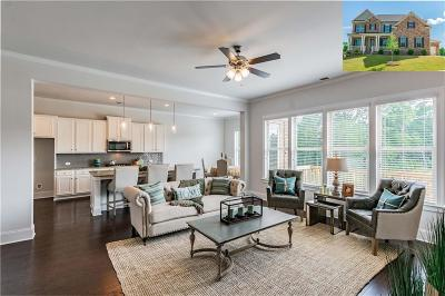 Buford Single Family Home For Sale: 5919 Ashley Falls Lane