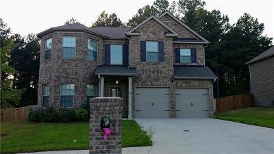 McDonough Single Family Home For Sale: 328 Madison Grace Avenue
