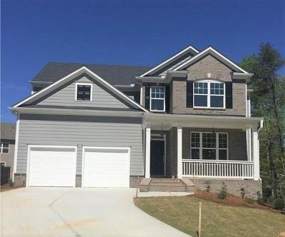 Buford Single Family Home For Sale: 5098 Fellowship Drive
