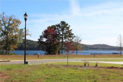 Lake Arrowhead Residential Lots & Land For Sale: 806 Blue Heron Cove