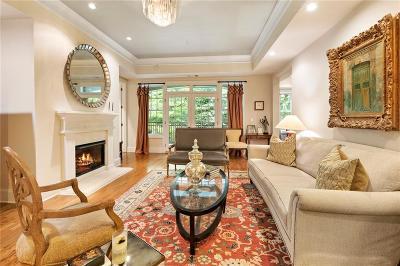 Atlanta Condo/Townhouse For Sale: 3280 Stillhouse Lane SE #411