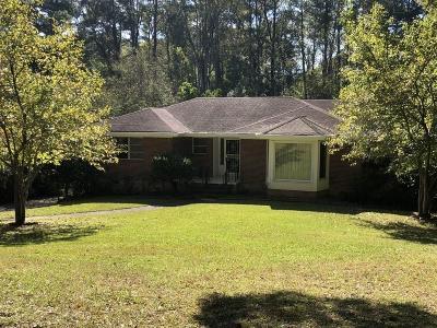 Morningside Single Family Home For Sale: 1990 Lenox Road NE