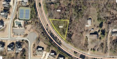 Marietta Residential Lots & Land For Sale: 1310 E Piedmont Road