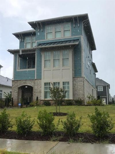 Atlanta Single Family Home For Sale: 3163 Stonegate Court SW