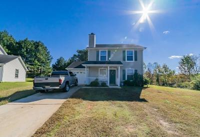 Riverdale Single Family Home For Sale: 9322 Golf View Drive