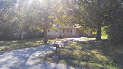 Rockmart Single Family Home For Sale: 104 Harkness Drive