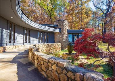Lithonia Single Family Home For Sale: 4132 Dogwood Farm Road