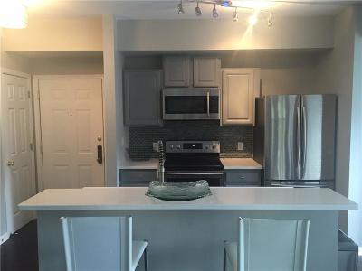 Condo/Townhouse For Sale: 955 Juniper Street NE #3211