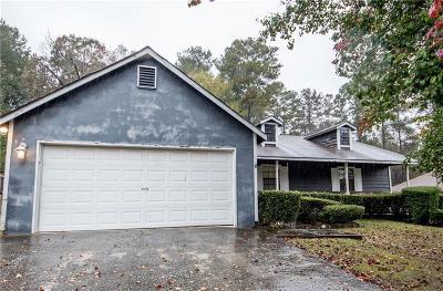 Jonesboro Single Family Home For Sale: 359 Staten Street