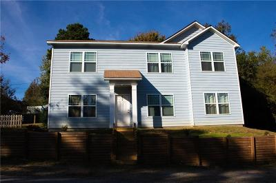 Cumming Single Family Home For Sale: 2195 Pinetree Drive