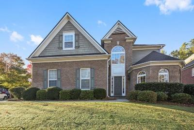 Buford Single Family Home For Sale: 3414 Earhart Way