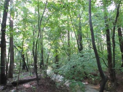 Alpharetta, Cumming, Johns Creek, Milton, Roswell Residential Lots & Land For Sale: 4126 Samples Road