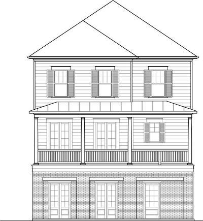 Atlanta Single Family Home For Sale: 1425 Coretta Scott View