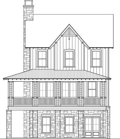 Atlanta Single Family Home For Sale: 1421 Coretta Scott View