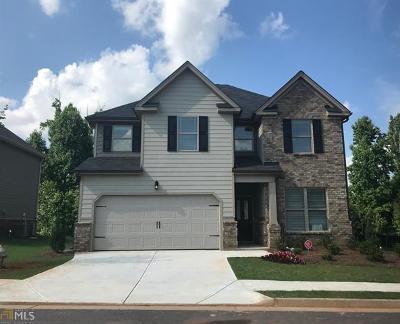 Locust Grove Single Family Home For Sale: 624 Winners Circle