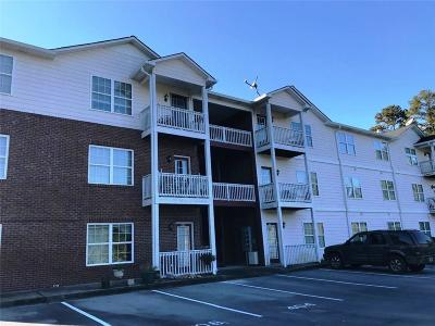 Calhoun GA Condo/Townhouse For Sale: $74,900