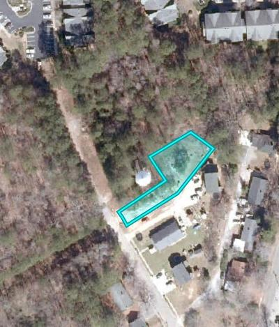 Canton Residential Lots & Land For Sale: 00 W Lakeview Dr W