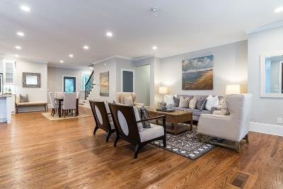 Atlanta Single Family Home For Sale: 2284 Greenglade Road NE