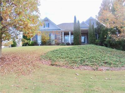 Single Family Home For Sale: 4642 Jefferson Ridge Way Way