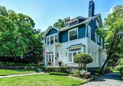 Single Family Home For Sale: 64 The Prado NE