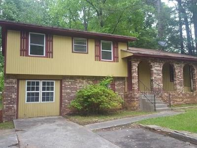 Riverdale Single Family Home For Sale: 263 Leafwood Lane