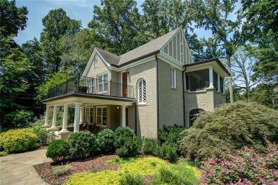 Morningside Single Family Home For Sale: 1544 N Morningside NE Drive