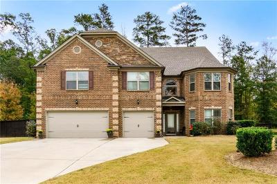 Atlanta Single Family Home For Sale: 2952 Herron Lane SW