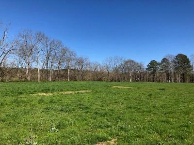 Talking Rock Land/Farm For Sale: 136 Highway W