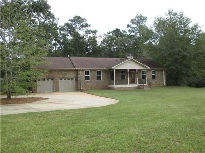 Covington Single Family Home For Sale: 224 Piper Road