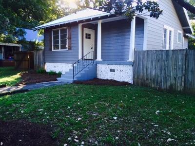 Rome Single Family Home For Sale: 510 E 3rd Street