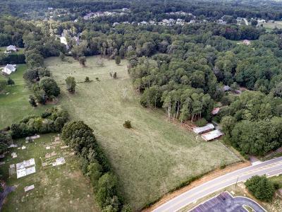 Canton Land/Farm For Sale: 4171 E Cherokee Drive