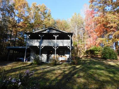 Cleveland Single Family Home For Sale: 895 Highway 75 Alt