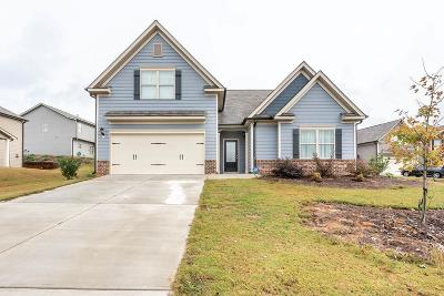 Barrow County Rental For Rent: 564 Massey Court