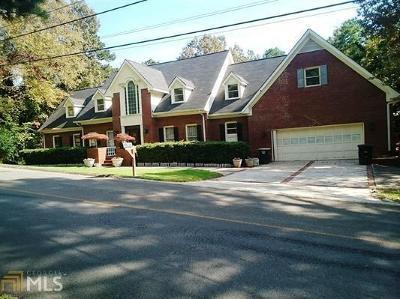 Rome Single Family Home For Sale: 31 Saddle Mountain Road