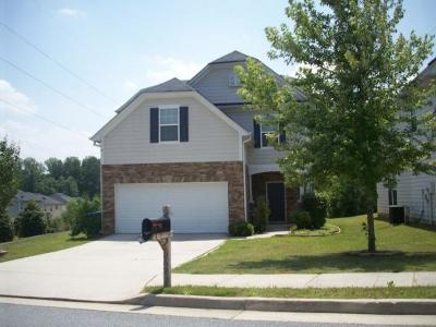 Norcross Single Family Home For Sale: 2688 Whistle Stop Drive