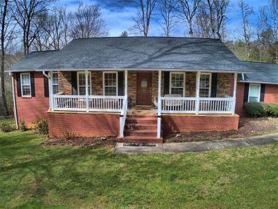 Blue Ridge Single Family Home For Sale: 21 Pine Grove Drive