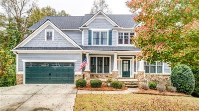 Braselton Single Family Home For Sale: 6144 Bendcreek Lane