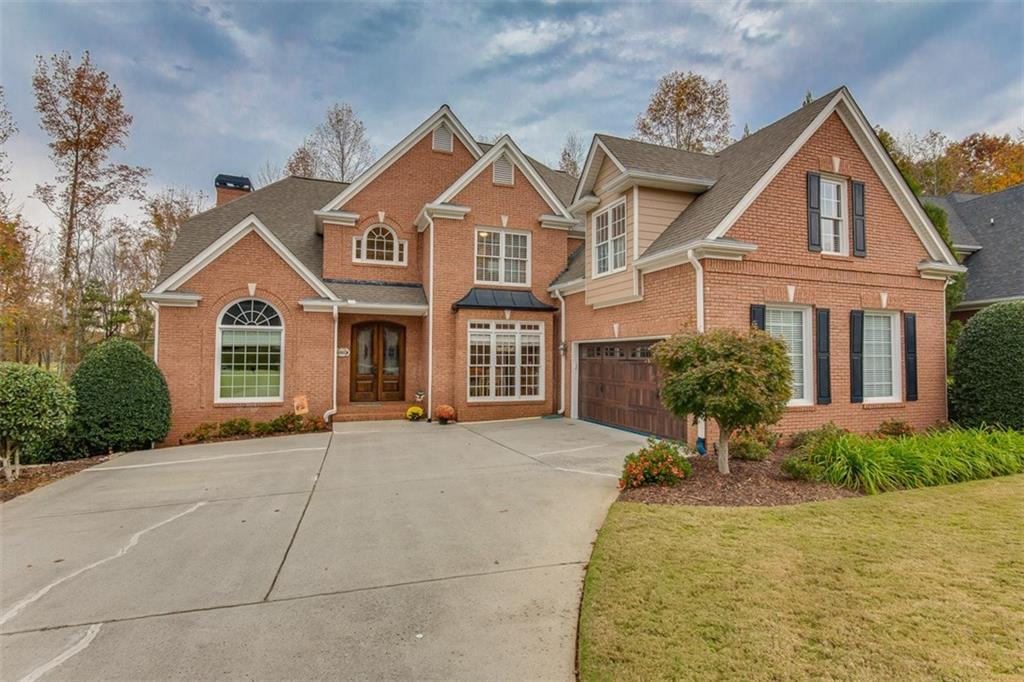 14175 Old Course Drive, Roswell, GA | MLS# 6098900 | Laura Lee Mason